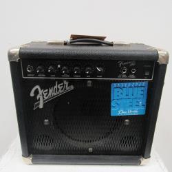 Used Fender Frontman Combo Guitar Speaker Cabinet 1 X 10