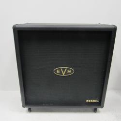 Used Evh 5150 Iiis El34 412 Guitar Speaker Cabinet