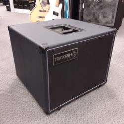 Used Trickfish Sm 112p B Cab Speaker Cabinet Other